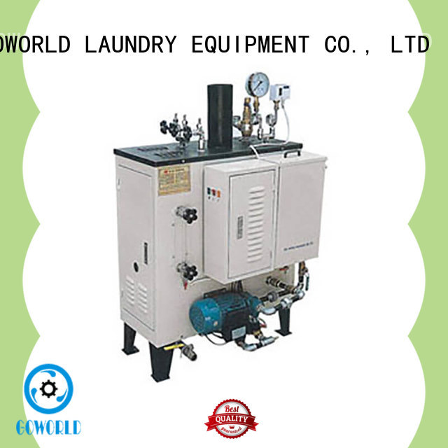GOWORLD high quality electric steam boiler industrial for Commercial