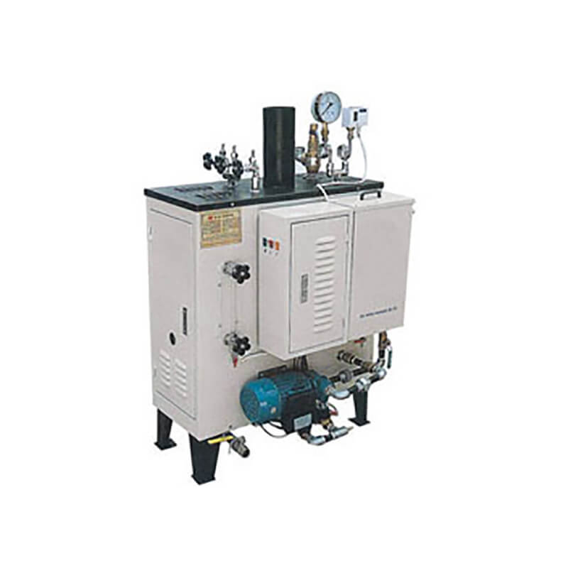 Industrial steam boiler gas type laundry machine
