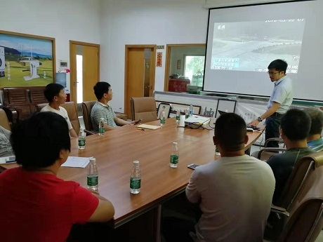 Goworld factory safety production learning