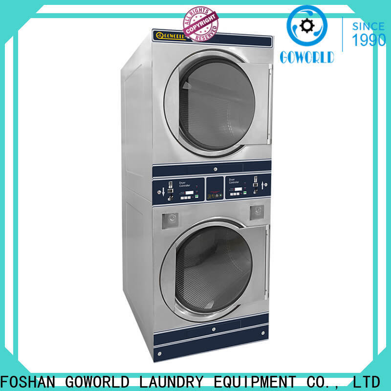 GOWORLD shopschool self service washing machine for school