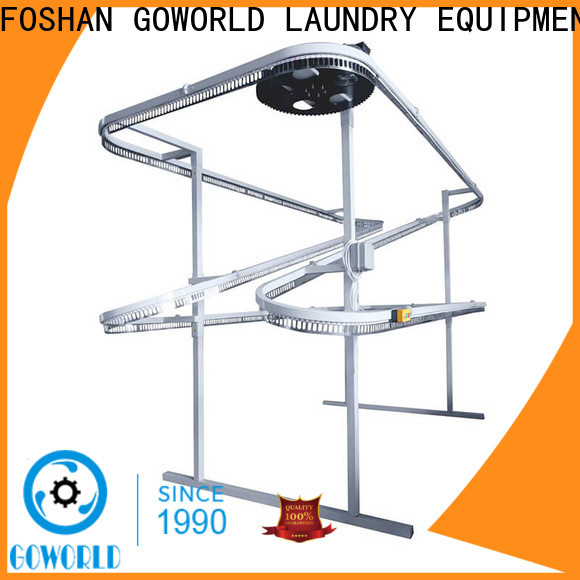 GOWORLD spotting machine simple operate for fire brigade