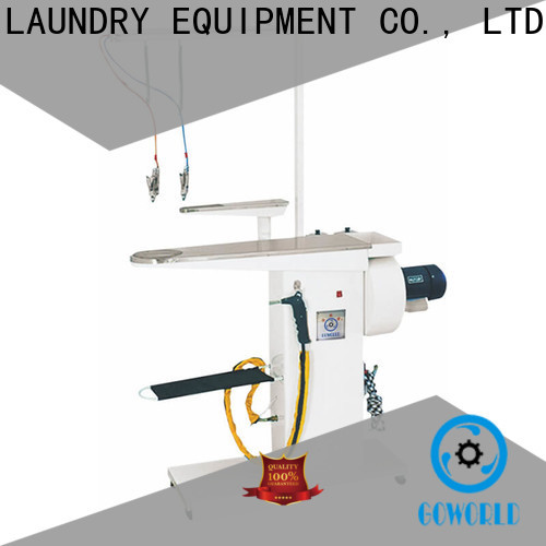 GOWORLD packing commercial laundry facilities for sale for hotel