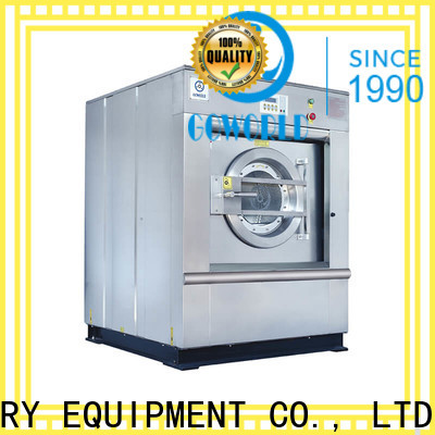 GOWORLD clinic barrier washer extractor for sale for hotel