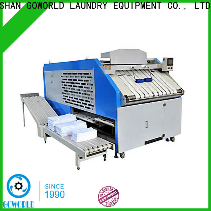 automatic automatic towel folder textile high speed for hotel