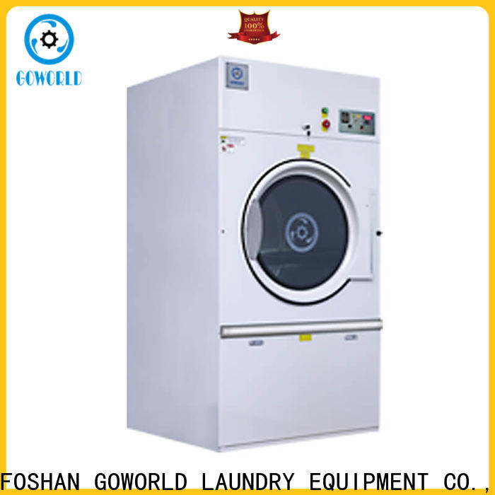 GOWORLD laundry semi auto washing machine Easy to control for restaurants