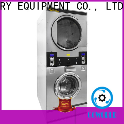 GOWORLD serviceservice self-service laundry machine directly price for school