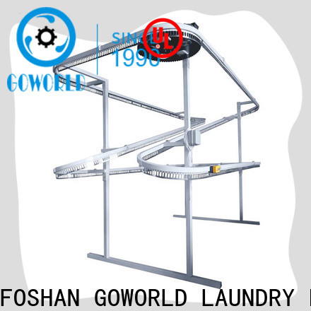 GOWORLD economical spotting machine manufacturer for laundry