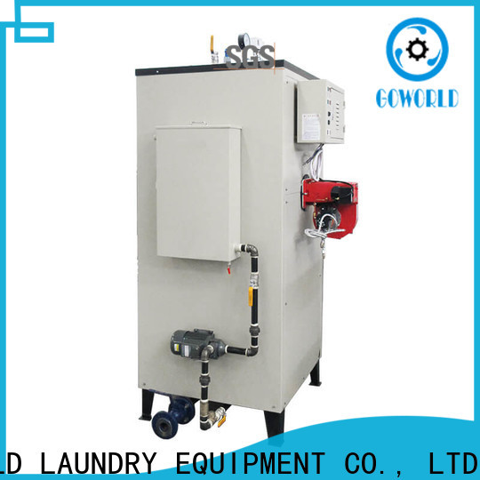 simple gas steam boiler laundry supply for laundromat