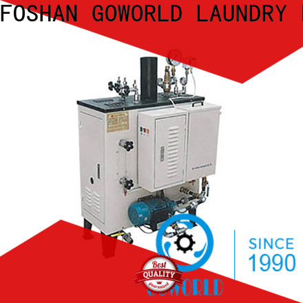 high quality industrial steam boilers gas supply for textile industrial
