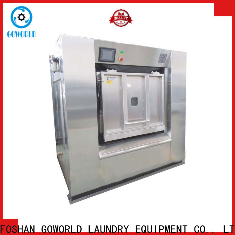 high quality washer extractor mount manufacturer for hotel