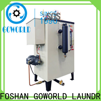 GOWORLD machine gas steam boiler environment friendly for Commercial