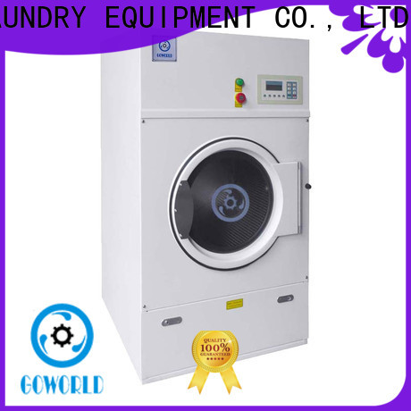 standard gas tumble dryer natural easy use for hospital