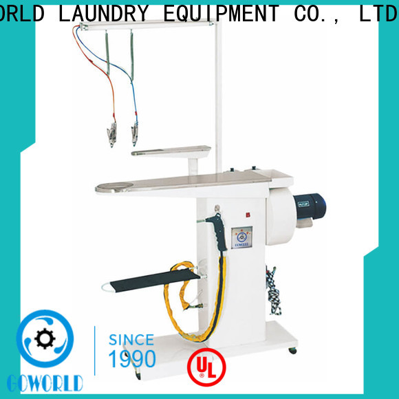 laundry conveyor package manufacturer for textile industrial