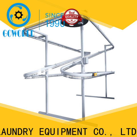GOWORLD commercial laundry facilities supply for laundry