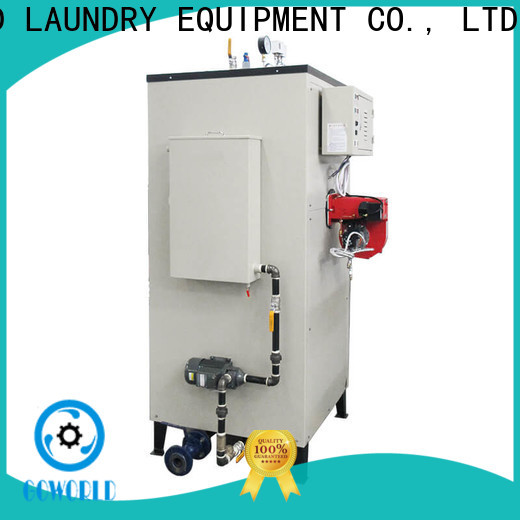 GOWORLD safe diesel steam boiler low cost for pharmaceutical