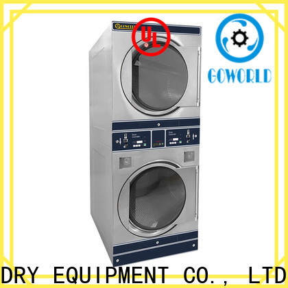 GOWORLD clothes self washing machine for service-service center