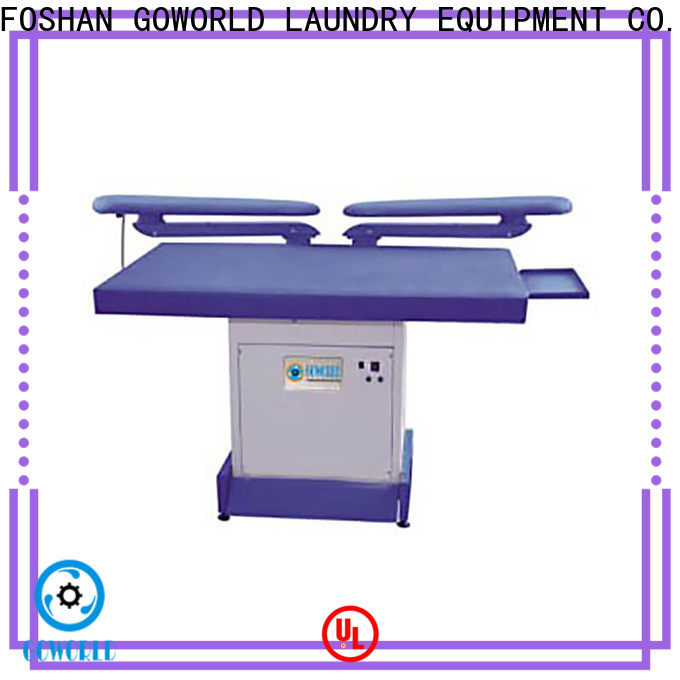 practical utility press machine finisher Manual control for railway company