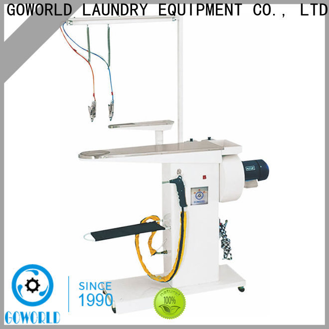 practical commercial laundry facilities packing for sale for restaurants