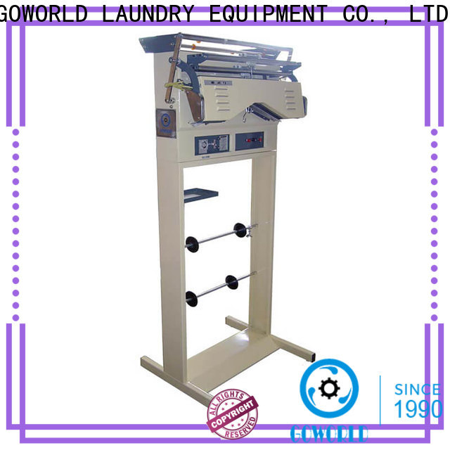 practical laundry conveyor clothes supply for restaurants