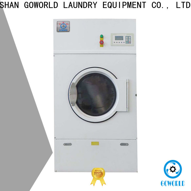 high quality electric tumble dryer 8kg150kg easy use for hotel
