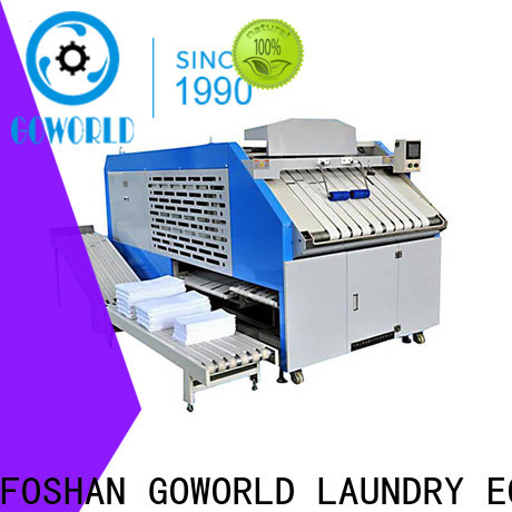 automatic folding machine bath factory price for hotel
