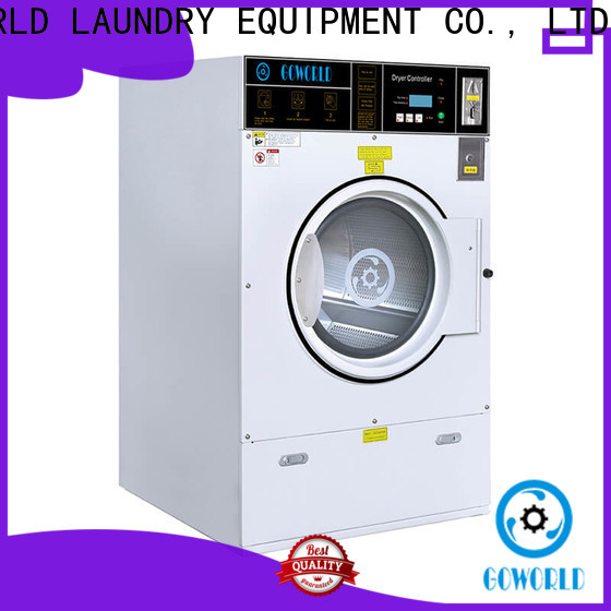 GOWORLD self-service laundry machine Easy to operate for service-service center