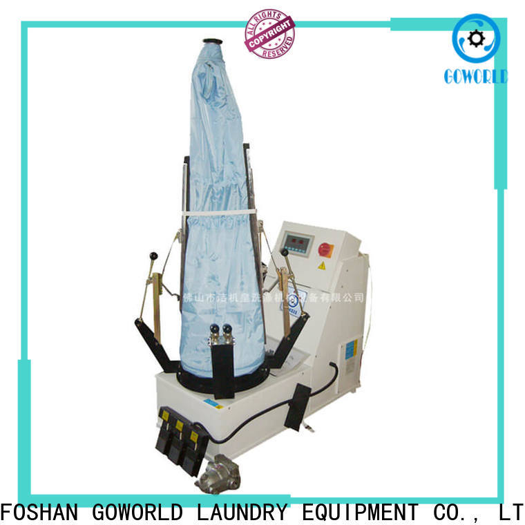 GOWORLD finishing utility press machine directly sale for armies