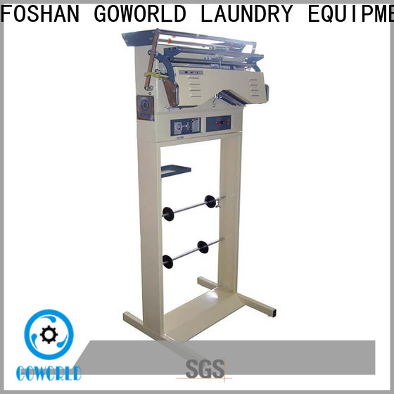economical laundry conveyor taking manufacturer for textile industrial