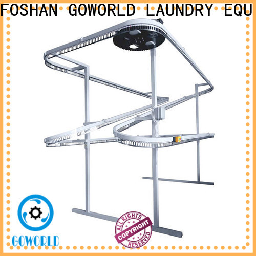 economical laundry packing machine packing simple operate for fire brigade