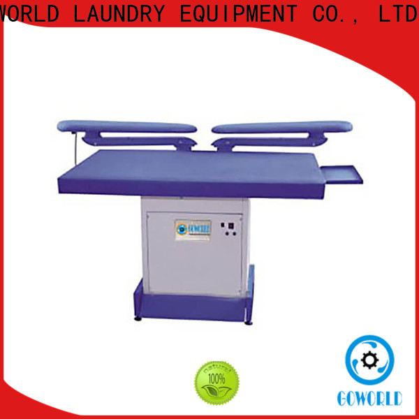 high quality form finishing machine machine directly sale for garments factories