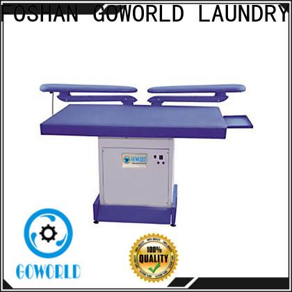 utility press machine form pneumatic control for hotel