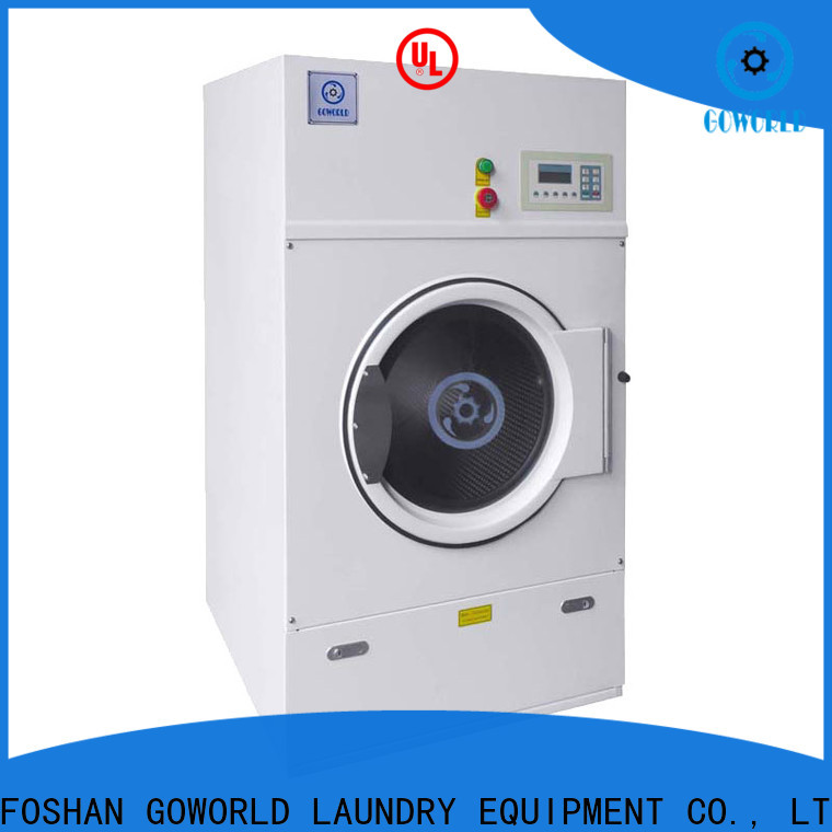 standard industrial tumble dryer tumble factory price for hospital