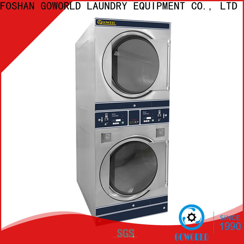 self washing machine center electric heating for hotel