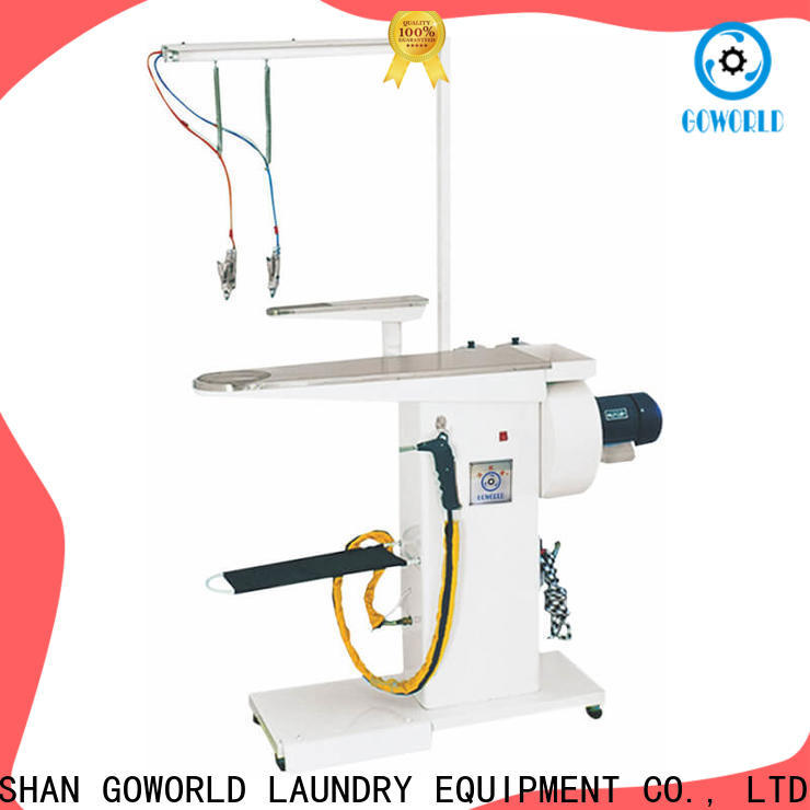 practical laundry conveyor package good performance for hospital