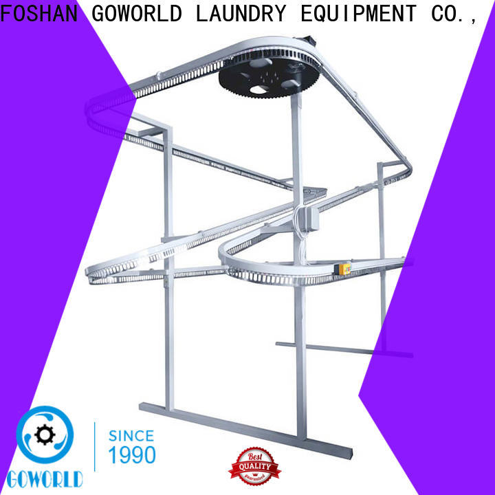 laundry conveyor removal supply for fire brigade