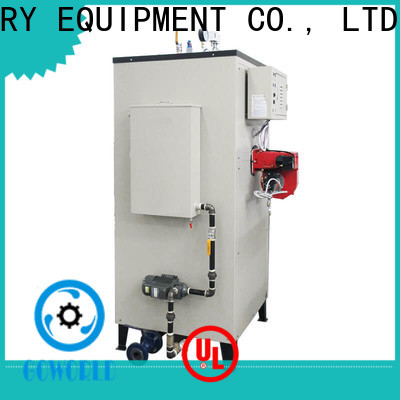 GOWORLD generator diesel steam boiler low cost for fire brigade