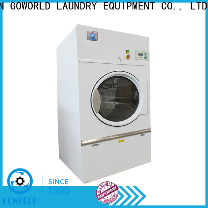 high quality laundry dryer machine 8kg150kg factory price for hotel