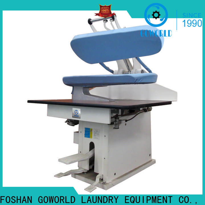 high quality utility press machine utility directly sale for garments factories