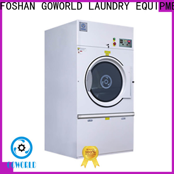 GOWORLD durable semi automatic laundry machine Easy to control for shop