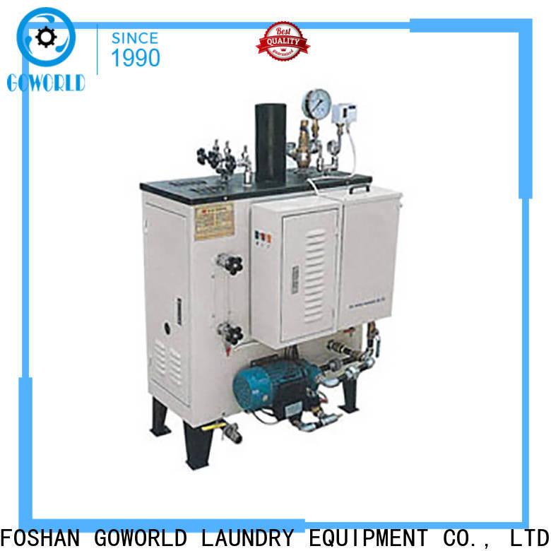 standard diesel steam boiler boiler low noise for laundromat