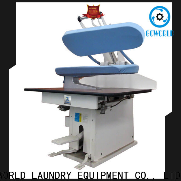 GOWORLD practical industrial iron press machine easy use for shop