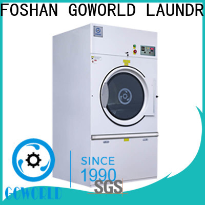 GOWORLD quality semi auto washing machine Easy to control for railway company