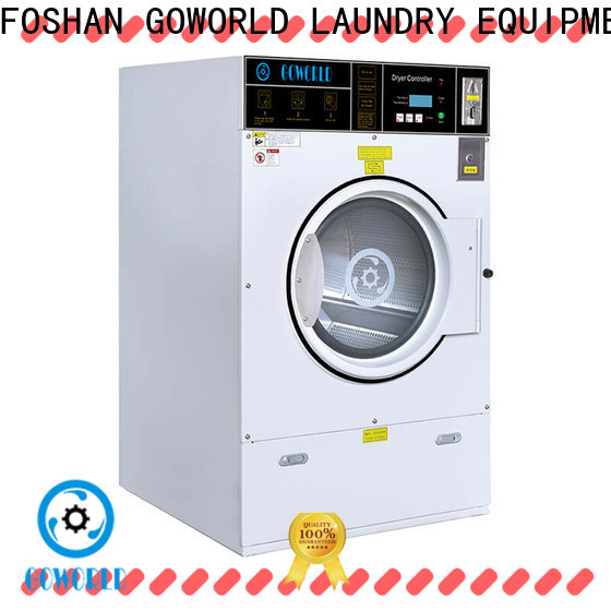 convenient self service laundry equipment railway Easy to operate for hotel