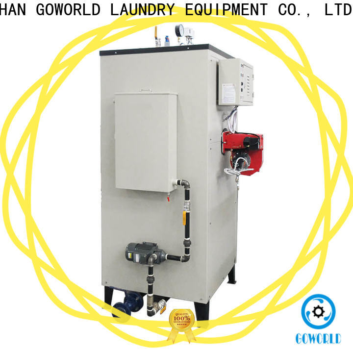 high quality industrial steam boilers diesel low noise for fire brigade