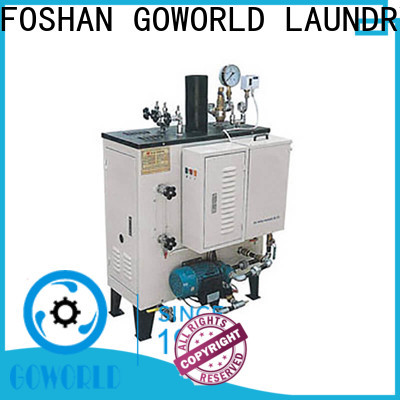 GOWORLD high quality industrial steam boilers low cost for textile industrial