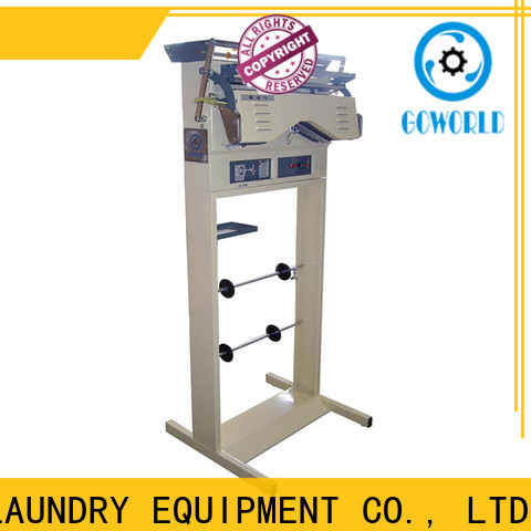 GOWORLD laundry laundry conveyor supply for restaurants