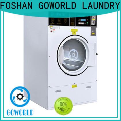 GOWORLD laundromat self washing machine for hotel