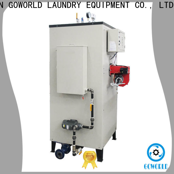 simple laundry steam boiler generator supply for pharmaceutical