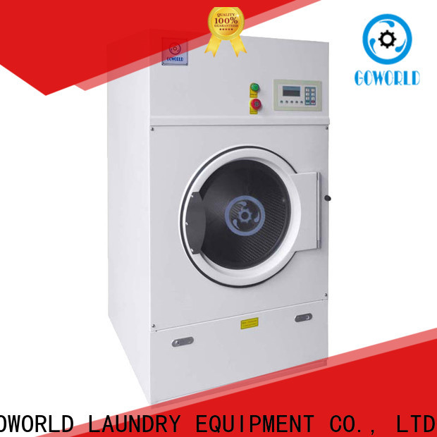 high quality laundry dryer machine 8kg150kg easy use for hotel