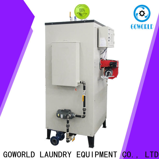 GOWORLD diesel gas steam boiler low cost for Commercial